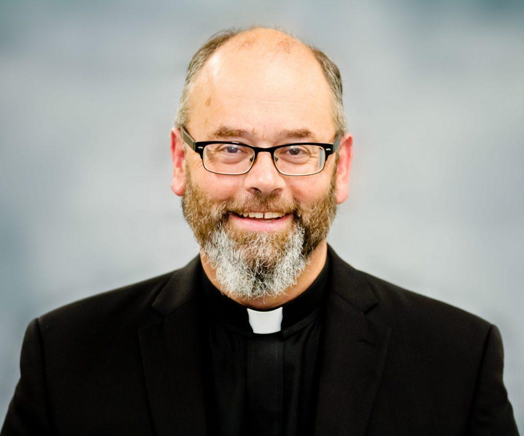 Rev. Paul Moreau