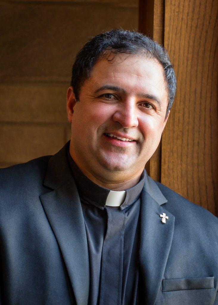 Rev. Mr. Pablo Perez