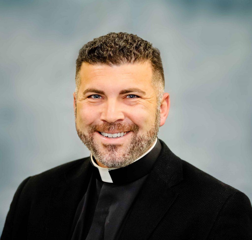 Rev. Michael Revak